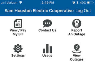 New mySamHouston App Available