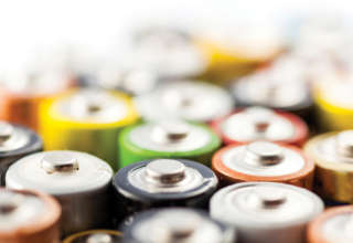 Using Batteries Safely