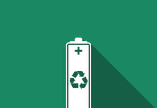 Fall's Green Holiday: November 15 is America Recycles Day