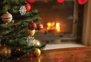 Avoid the 12 Dangers of Christmas