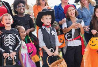 Keep Halloween More Treat Than Trick