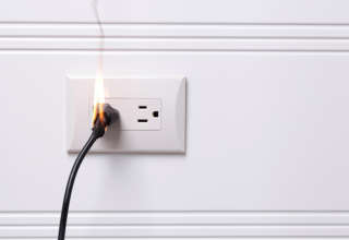 Give Your Home an Electrical Safety Checkup
