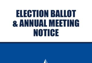 2020 Board Election is Open