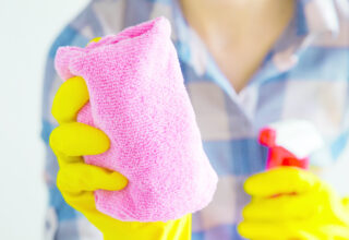 Spring Cleaning for  Safety and Efficiency