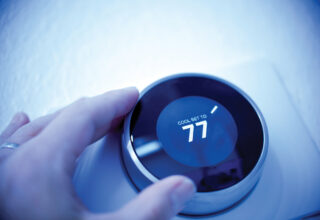 Help Control Power Costs by Conserving During Hot Weather