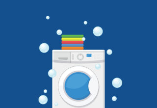 Give Your Washer and Dryer a Longer Life