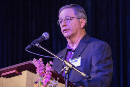 2018 Annual Meeting of Members Embraces Past, Looks to the Future