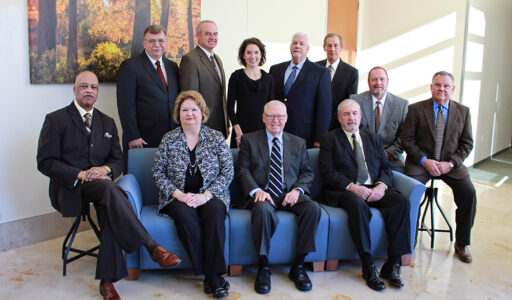 Cooperative Leaders