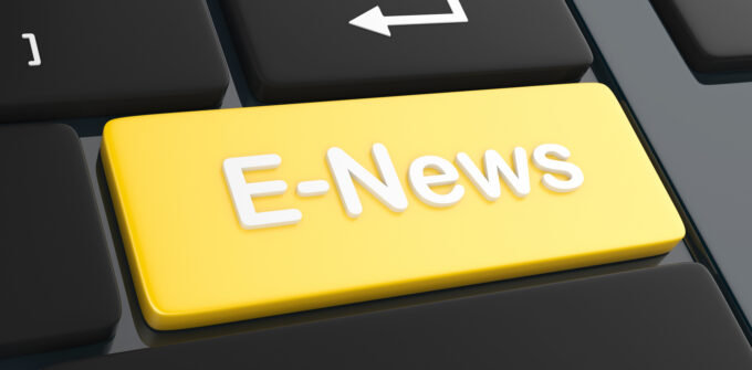The Current E-Newsletter