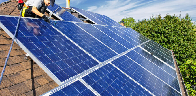 Solar and Distributed Energy Resources