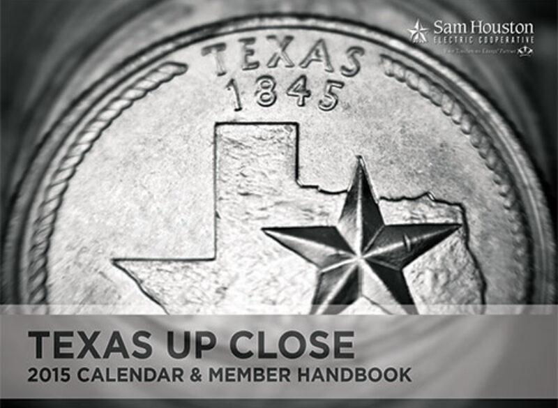 2015 Calendar & Member Handbook