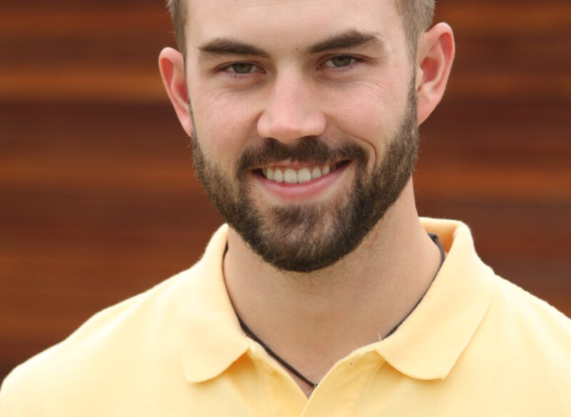 Colston Earns Professional Engineer License from State of Texas