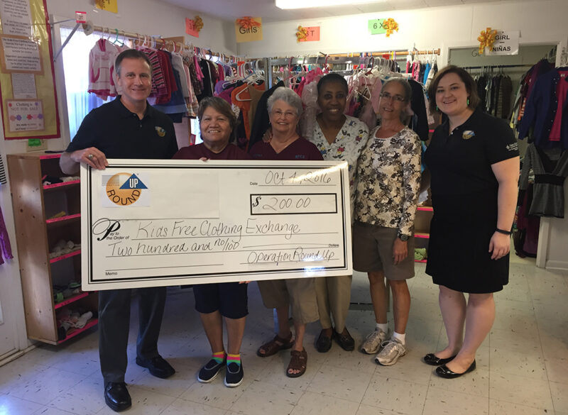 ORU Awards First Grants to Local Nonprofit Organizations