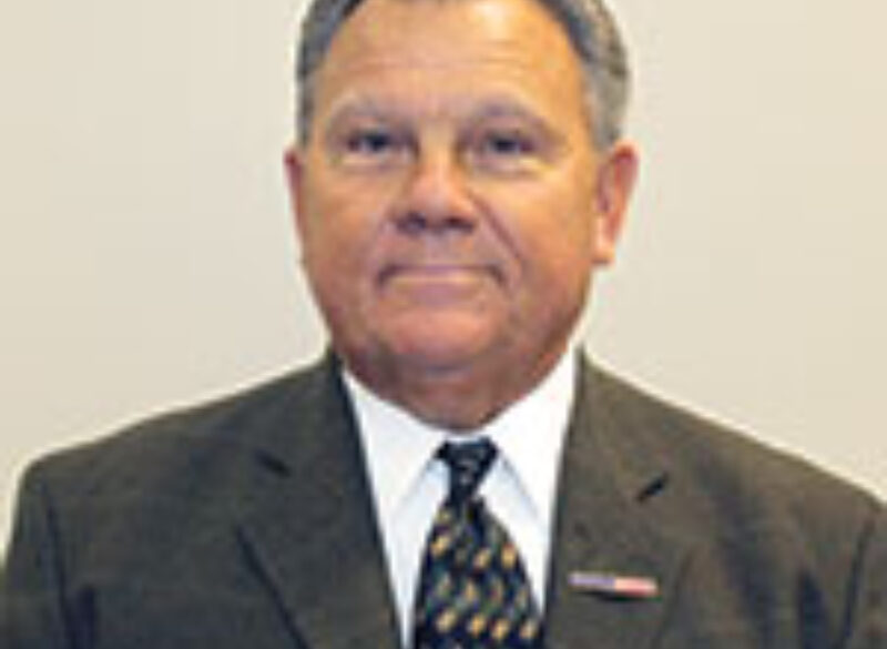 Chuck Turner Named to Sam Houston Electric Cooperative Board