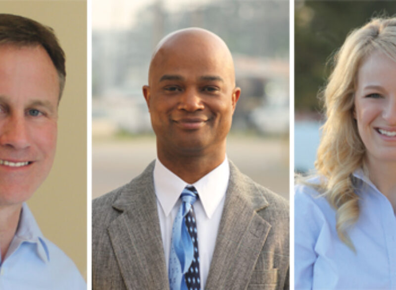 Employees Serving Beyond Sam Houston Electric Cooperative's Membership