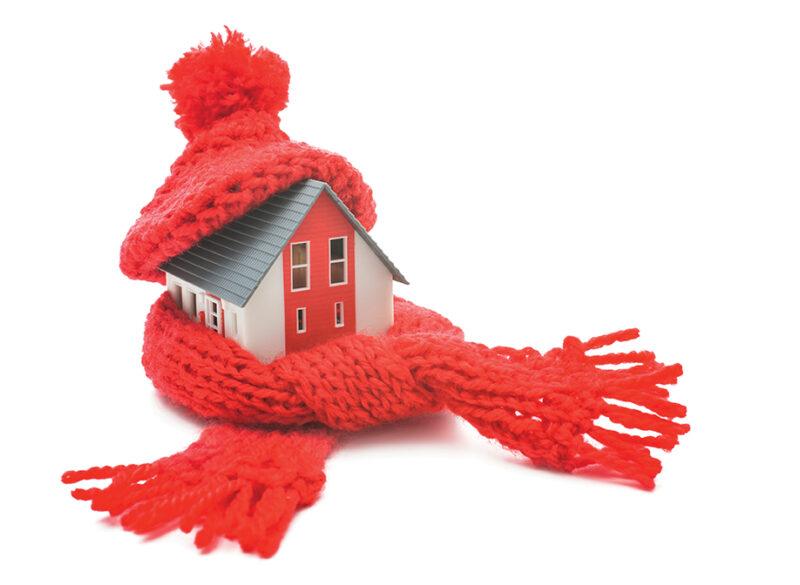 Unwrap Winter Energy Savings