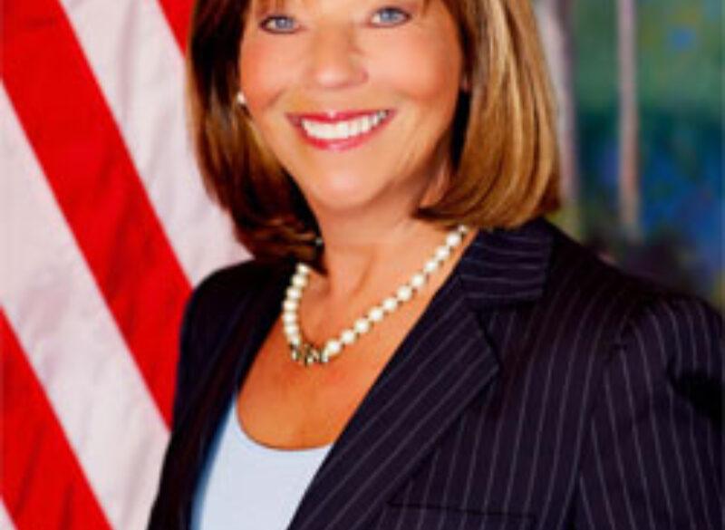Emerson Named New NRECA CEO
