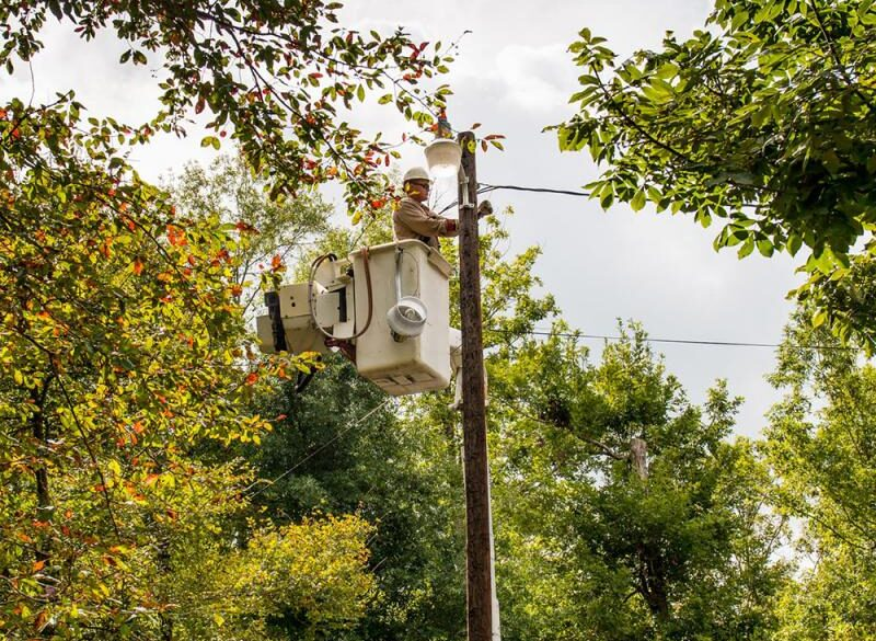 National Lineman Appreciation Day Set for April 13
