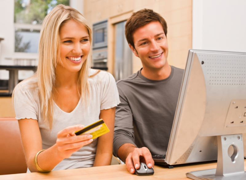 Credit Card Processing Update