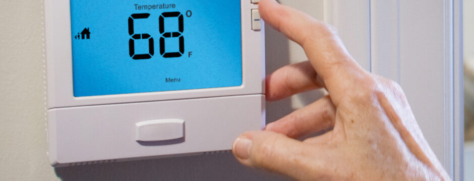 Lower Thermostat To Lower Bills