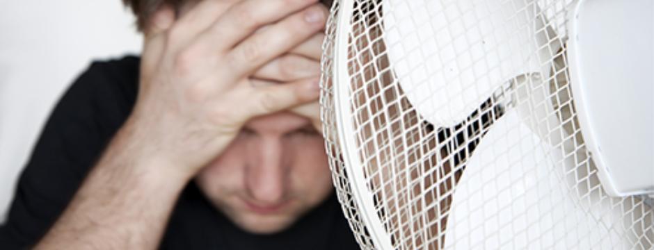 Avoid Summer Overload