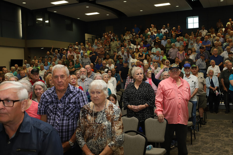 1,000 Members Attend 2019 Annual Meeting