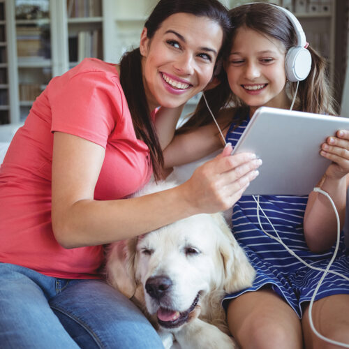 Energy Efficiency for the  Modern Family and Its Devices